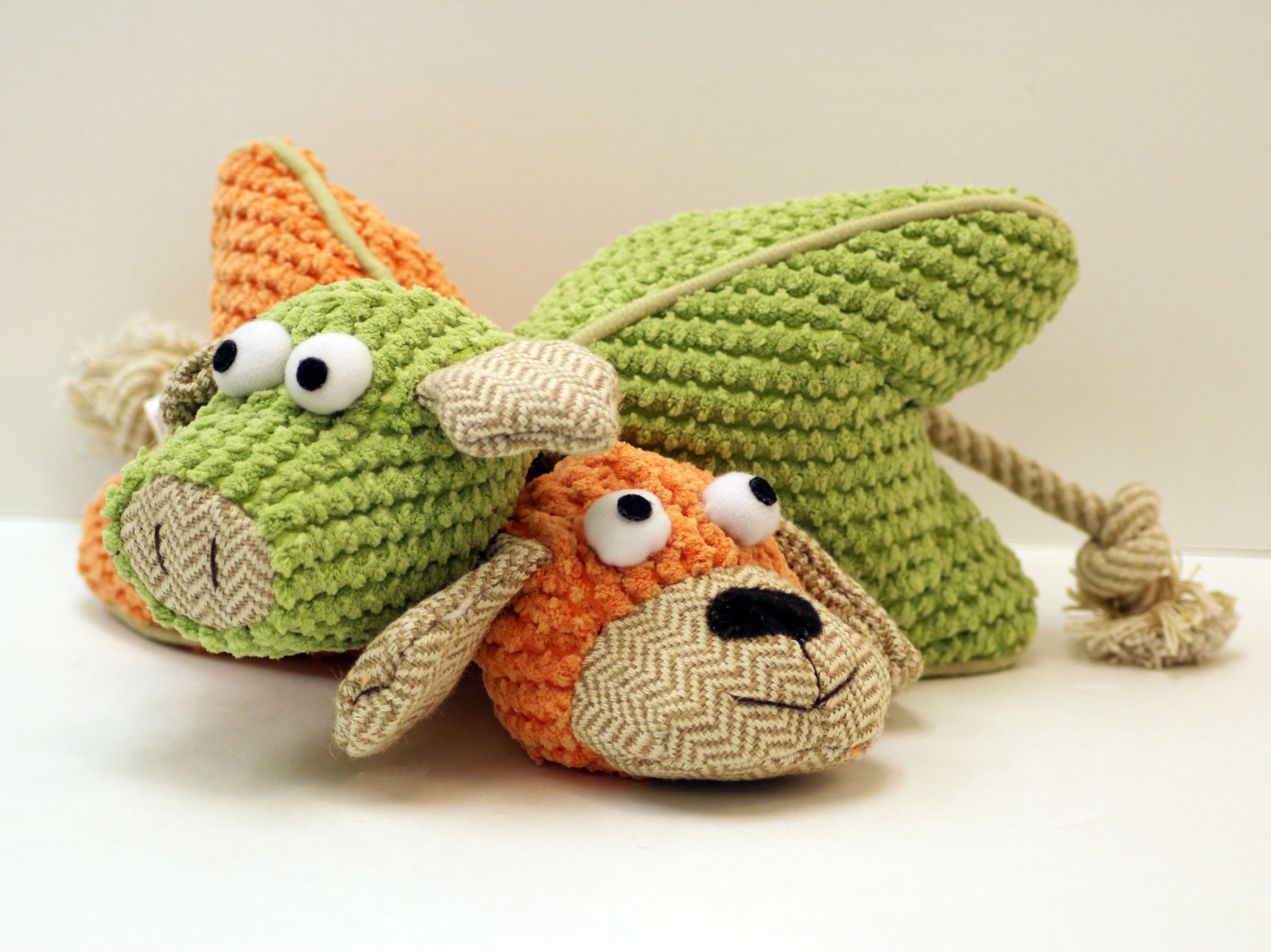 Plush Dog toys – Elite Pet Group Inc